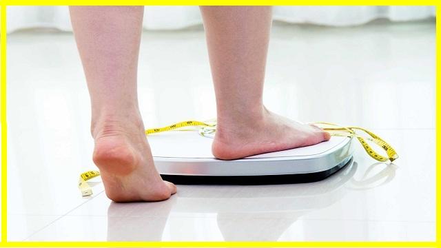مرتين بس يوميا كافية تنقص الوزن بمقدار 15 كيلو في الشهر